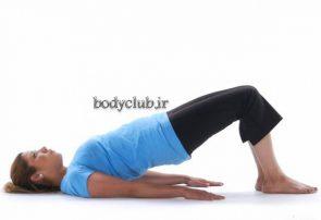 آسان ترین ورزش لاغری