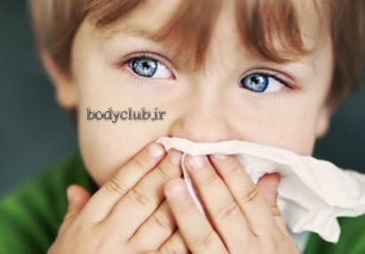 پیشگیری از سرماخوردگی با داروهای طبیعی