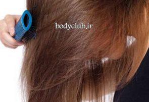 نکات کلیدی برای افرادی که موهایی نازک دارند