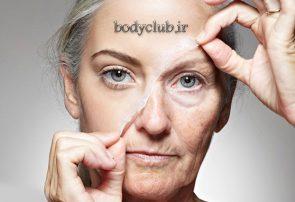 کلاژن بر پوست و مو چه اثراتی می گذارد ؟