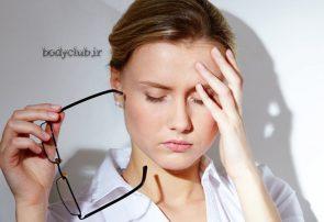 درمان میگرن به روش طب سنتی