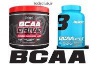 BCAA (آمینو اسیدهای شاخهدار) چیست؟