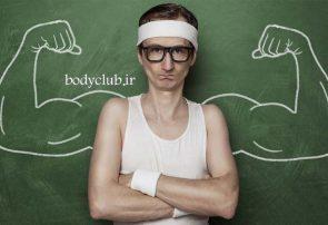 راهنمایی عمومی برای افزایش وزن با خیال راحت