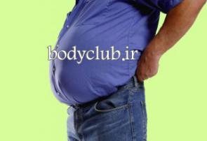 عوامل موثر بر چاقی و افزایش وزن