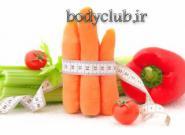 رژیم غذایی مناسب و اصولی