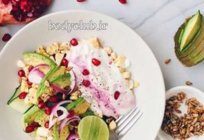 تغذیه مناسب و مواد غذایی مفید برای بیماران کبدی