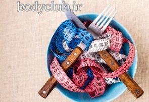 افزایش وزن و چاق شدن در تعطیلات