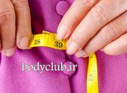 تفاوت افزایش وزن در خانم ها و آقایان