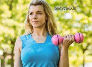 آیا تمرینات بدنسازی روی سایز سینهها تاثیر دارد یا خیر