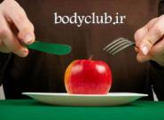بررسی  رژیمهای غذایی غلط برای کاهش وزن