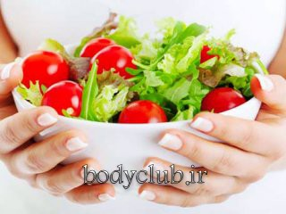 نقش ویتامین ها بر وزن