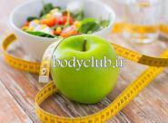 دسته بندی افراد از نظر انگیزه کاهش وزن