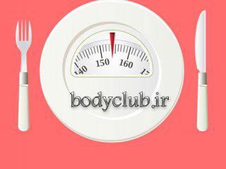 افزایش وزن سالم