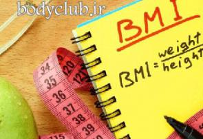 روش محاسبه وزن مناسب خود