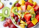 تناسب اندام با تغییر ساده در تغذیه
