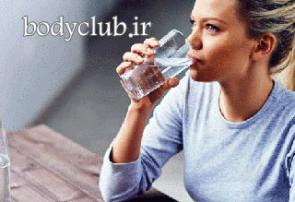 رژیم آب درمانی چگونه است ؟