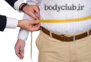 عواملی که باعث می شود چربی شکم آب نشود