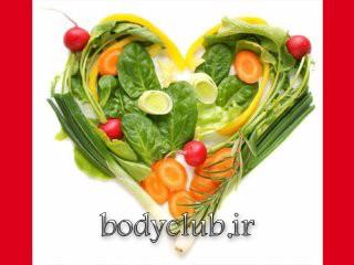 روش های طبیعی کاهش وزن