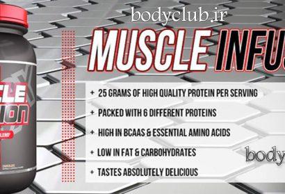 اثرات درمانی پروتئین وی بر بدن