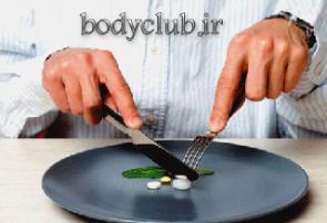 ال کارنیتین چیست و تاثیر آن در کاهش وزن