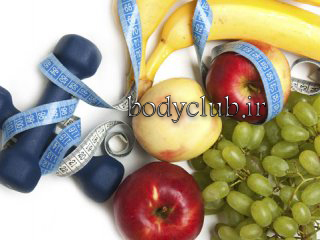 مواد غذایی مفید برای كاهش وزن