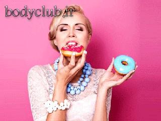 عادتهای بد تغذیهای که منجر به عدم کاهش وزن می شود