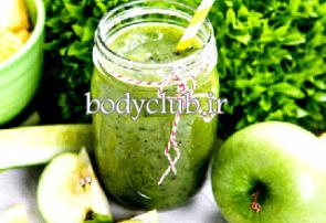 کاهش وزن و لاغر شدن با اسموتیهای میوه ای