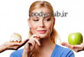 برای لاغرشدن آهسته غذا بخوریم یا سریع؟