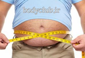 رژیم لاغری سریع شکم و پهلو با ورزش