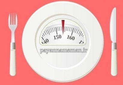 چگونه سریع وزن اضافه کنیم؟