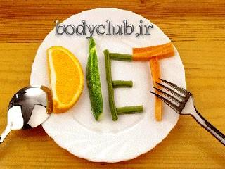 منظور از رژیم غذایی ۲۰ – ۸۰ چیست؟