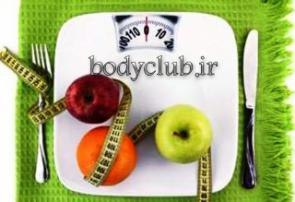 سه قدم موثر کاهش وزن