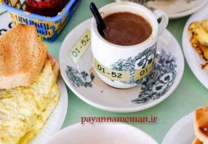 آیا خوردن صبحانه موجب کاهش وزن می شود؟