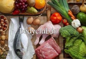 نمایه گلیسمی و کاهش وزن