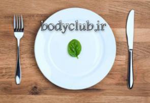 مشکلات ناشی از رژیم لاغری بسیار كم كالری