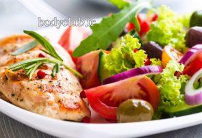 فهرست غذاهای رژیم غذایی بیماران کلیوی