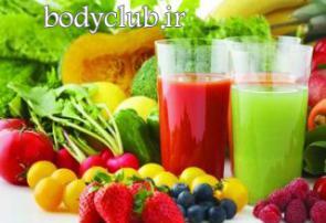 انواع رژیم غذایی مایعات و زمان استفاده آن