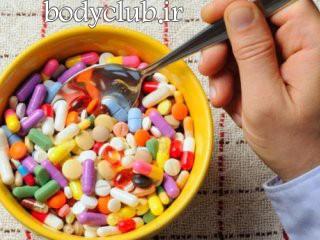 آیا مصرف داروی ضد افسردگی باعث افزایش وزن می شود؟