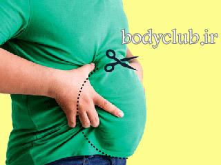 کاهش وزن در مبتلایان به کمکاری تیروئید