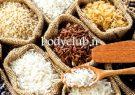 کالری انواع برنج