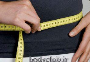 روش سریع برای لاغری شکم