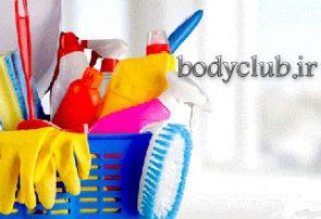 کاهش وزن با انجام کارهای روزمره