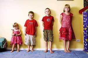 فرزند چندم هستید؟ شخصیت شناسی جدید